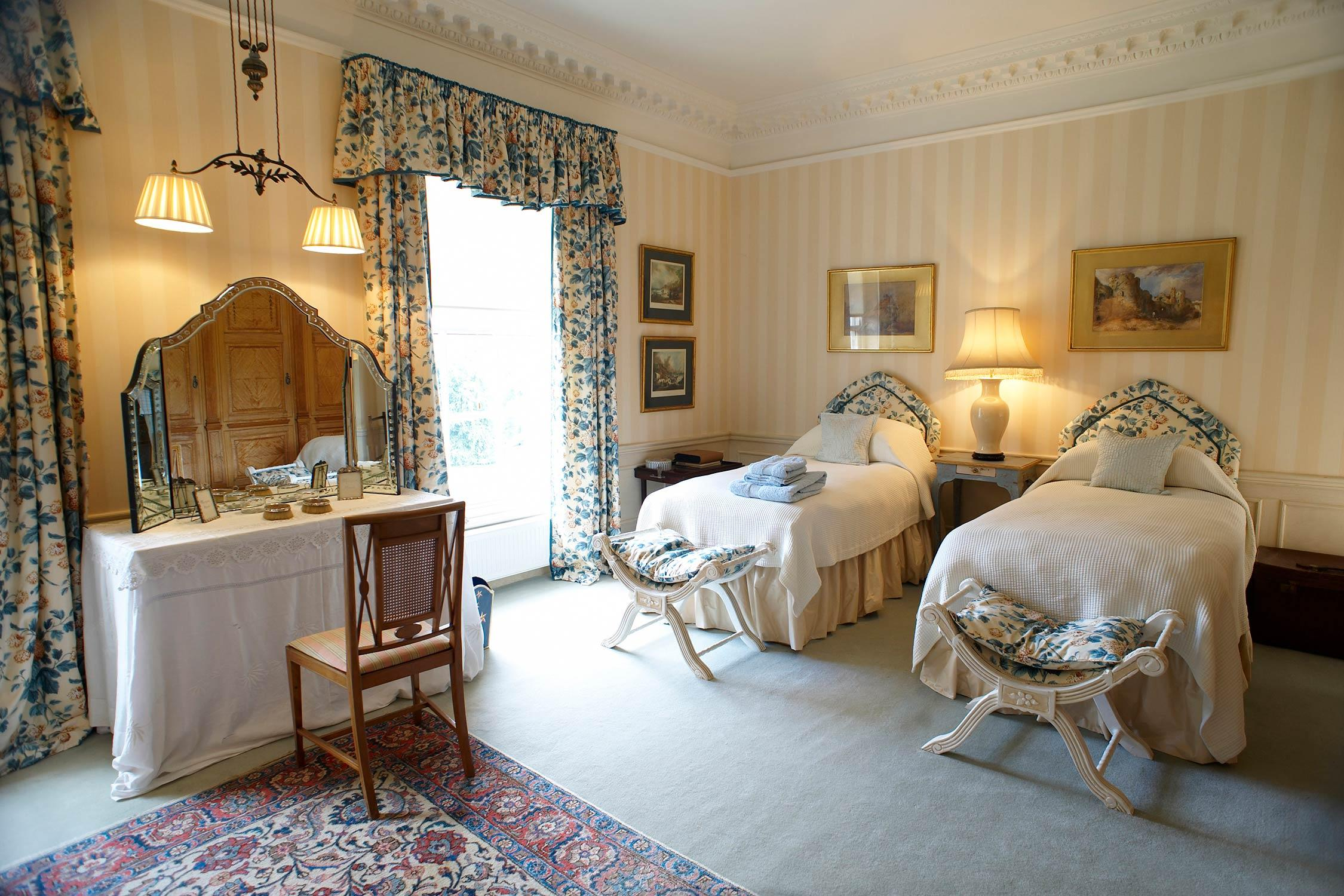Park history shoot and stay country house and park in norfolk